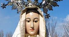 VIRGEN MENSEGAL